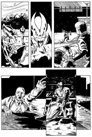 Dark Crusade Issue 1 Page 4