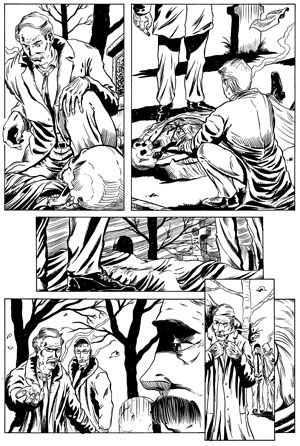 Dark Crusade Issue 2 Page 7
