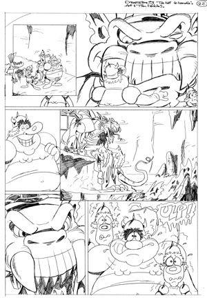 Dreamstone Issue 8 Page 22