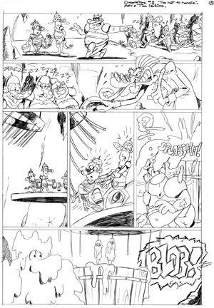 Dreamstone Issue 8 Page 3
