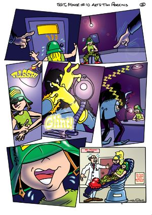 Sgt Minor Episode 10 Page 2