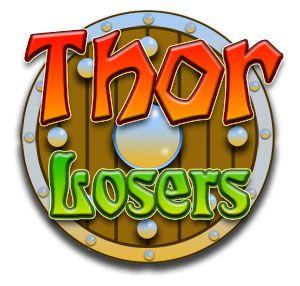 Thor Losers Logo