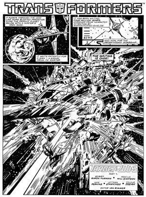 Transformers 02 Will Simpson & Tim Perkins