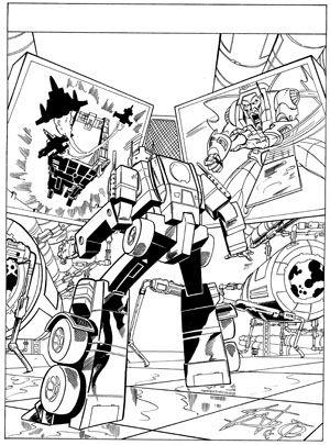 Transformers 03 Will Simpson & Tim Perkins