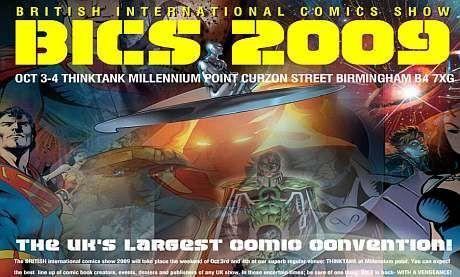 BICS 2009 LOGO