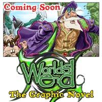 Worlds End Graphic Novel Coming Soon Button