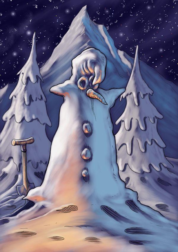 Christmas 2012 - Card