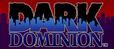 Dark Dominion Logo
