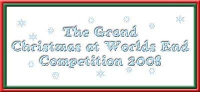 Grand WE Christmas Banner