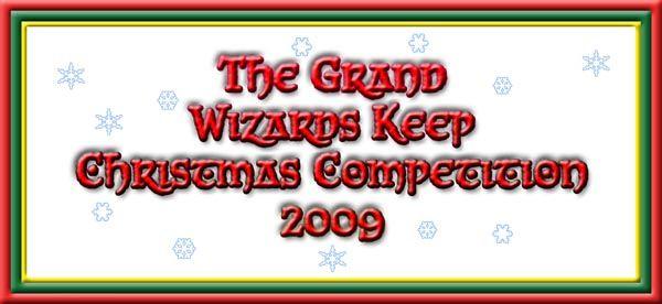 Grand WE Christmas Banner 2009