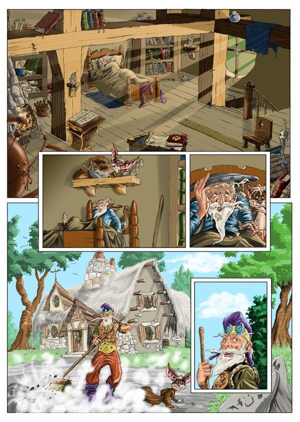 Worlds End Vol 1 Page 01 Colour 600dpi