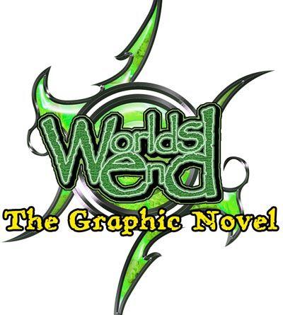 Worlds End Graphic Novel LOGO Cropped