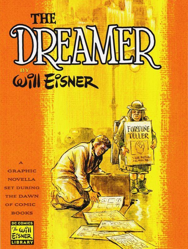 Will Eisner 002