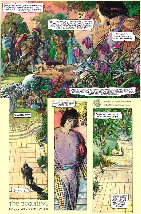 Barry Windsor Smith 004