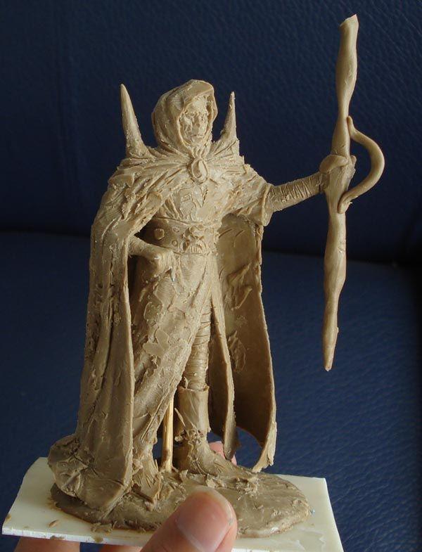 01 Master Chl Atheeir Sculpt