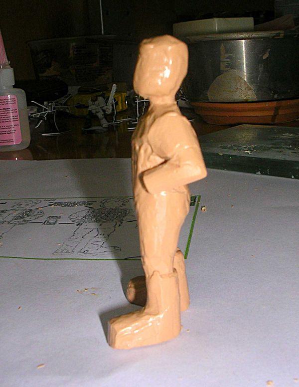 02 Ralf Sculpt