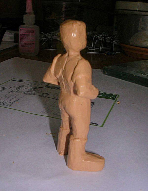 03 Ralf Sculpt
