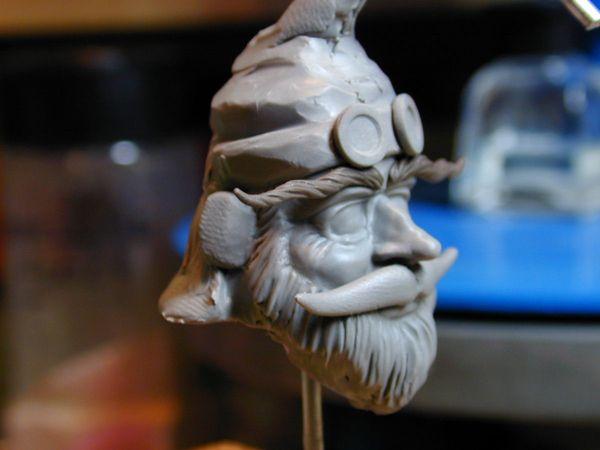 04 Gweldar Sculpt