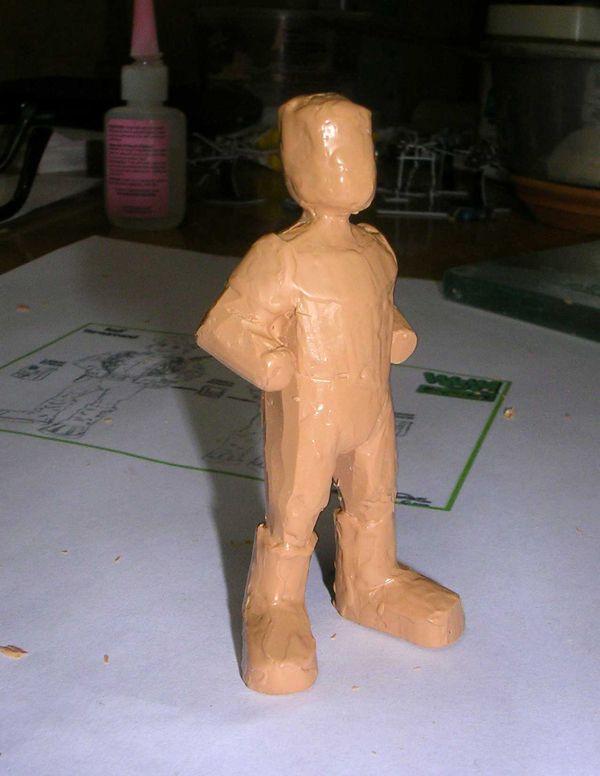 04 Ralf Sculpt