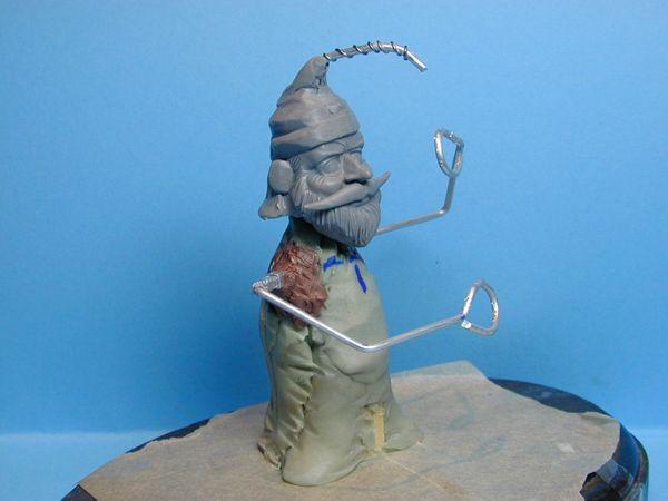 06 Gweldar Sculpt