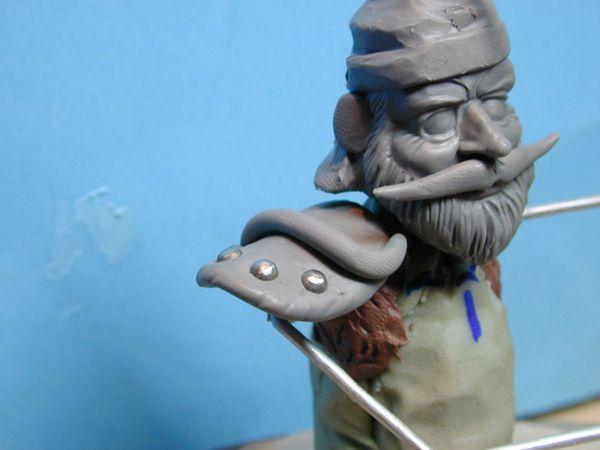 08 Gweldar Sculpt