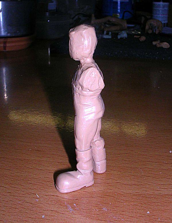 08 Ralf Sculpt