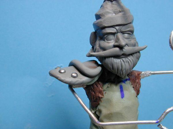 09 Gweldar Sculpt