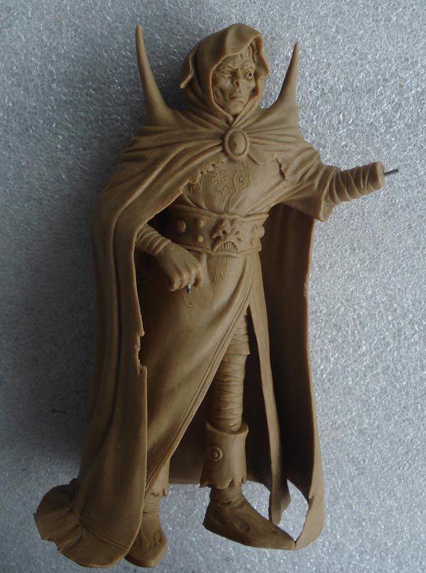 09 Master Chl Atheeir Sculpt