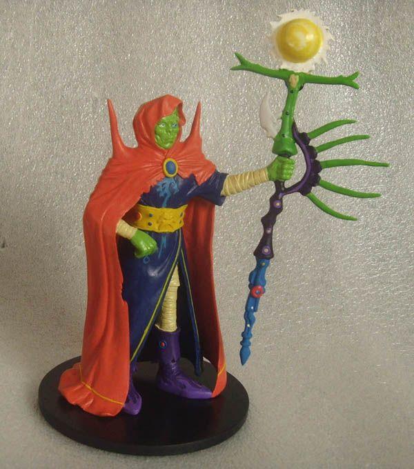 11 Master Chl Atheeir Sculpt