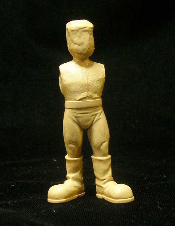 11 Ralf Sculpt