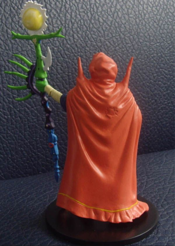 12 Master Chl Atheeir Sculpt