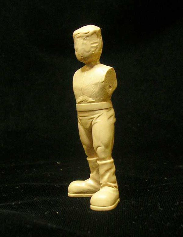 12 Ralf Sculpt