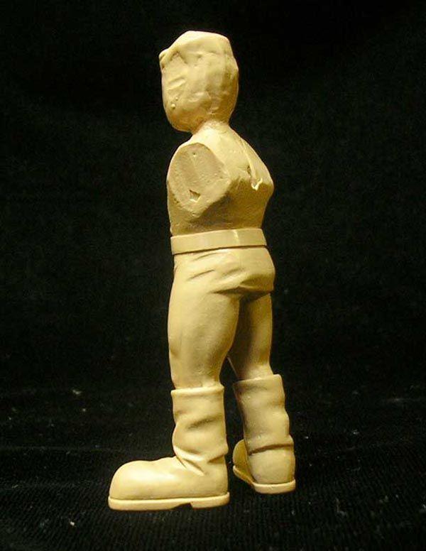 13 Ralf Sculpt