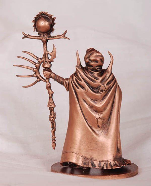 14 Master Chl Atheeir Sculpt