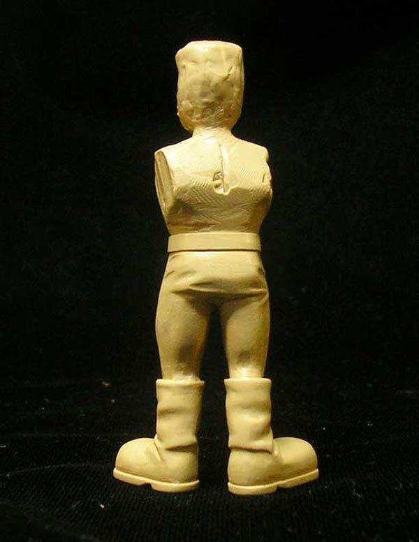 14 Ralf Sculpt
