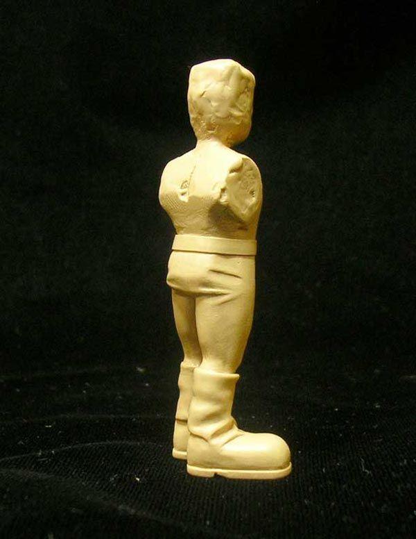 15 Ralf Sculpt