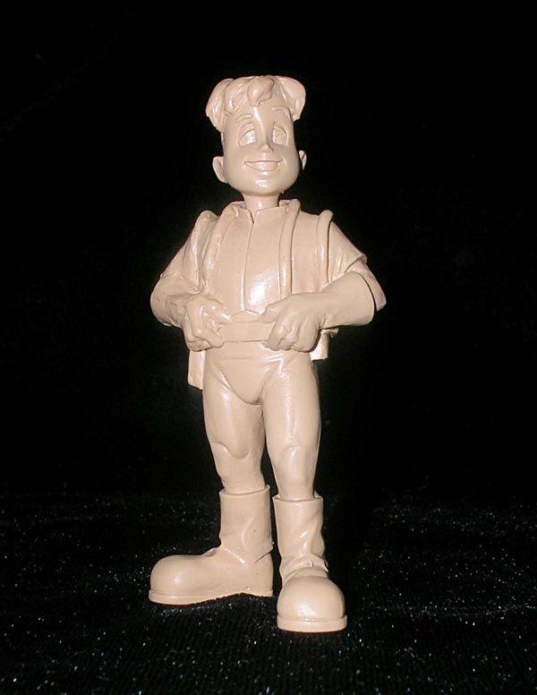 16 Ralf Sculpt