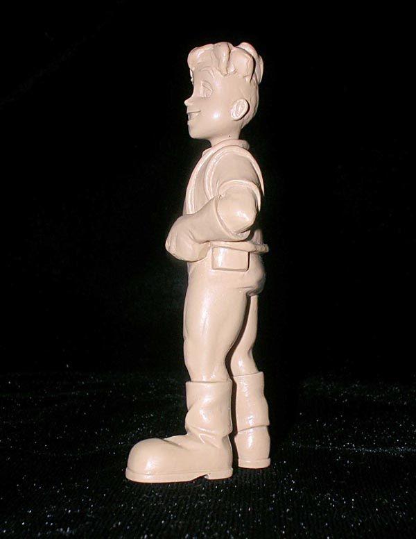 17 Ralf Sculpt
