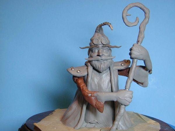18 Gweldar Sculpt