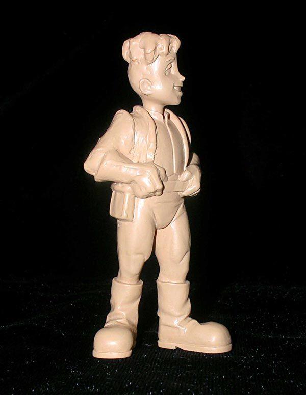 18 Ralf Sculpt