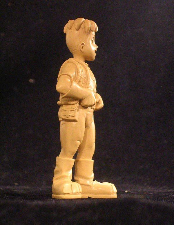 19 Ralf Sculpt