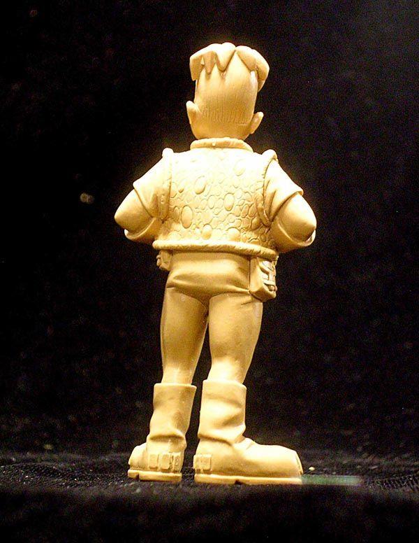 21 Ralf Sculpt