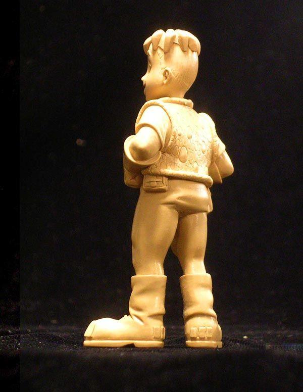 22 Ralf Sculpt