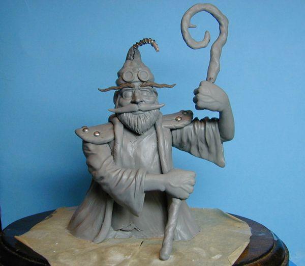 24 Gweldar Sculpt