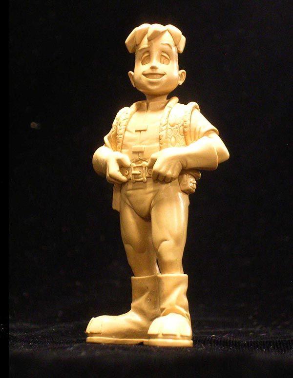 24 Ralf Sculpt