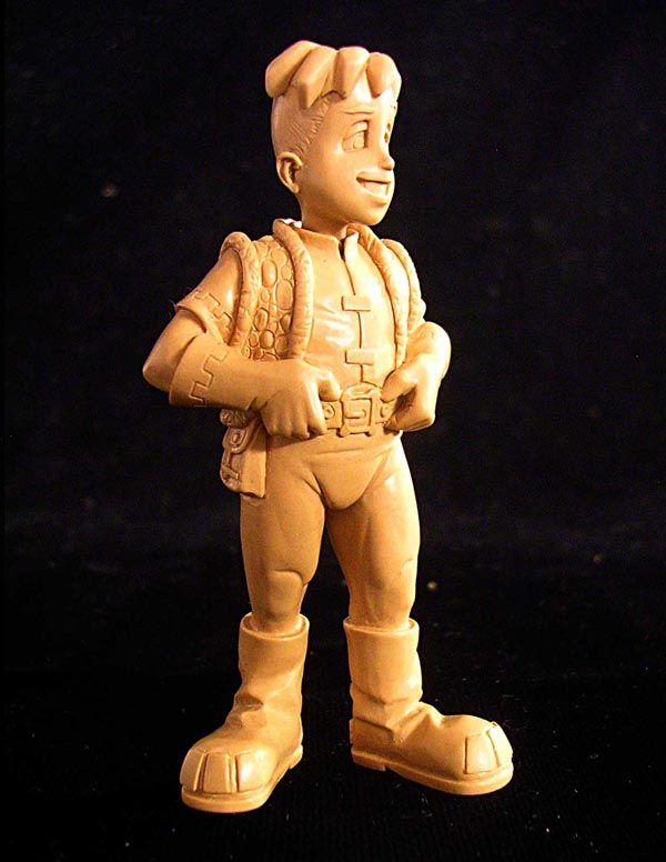 26 Ralf Sculpt