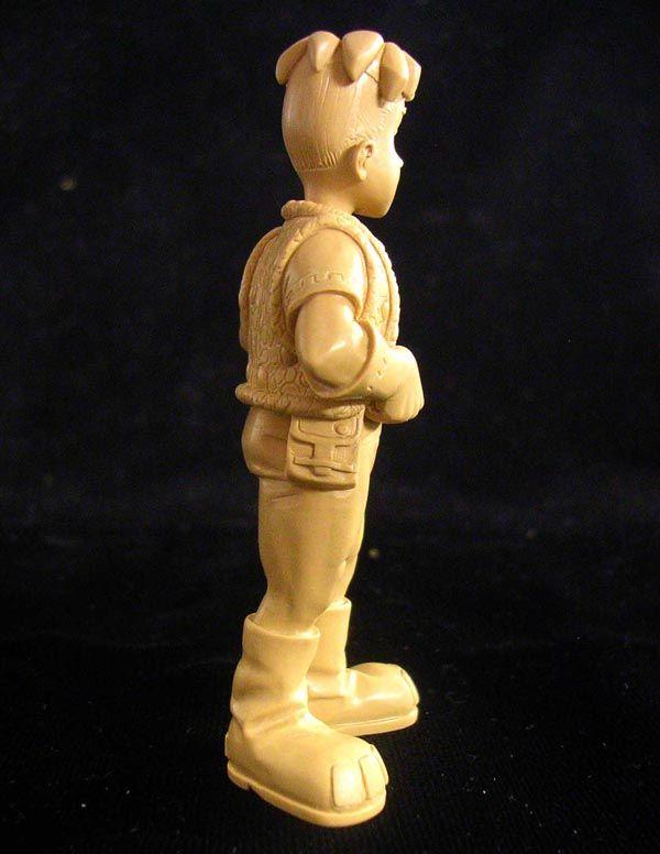 27 Ralf Sculpt