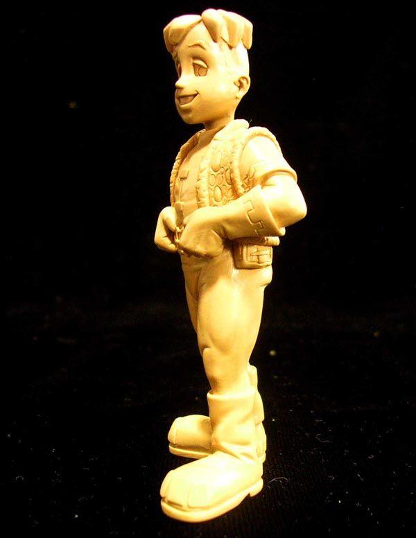 29 Ralf Sculpt