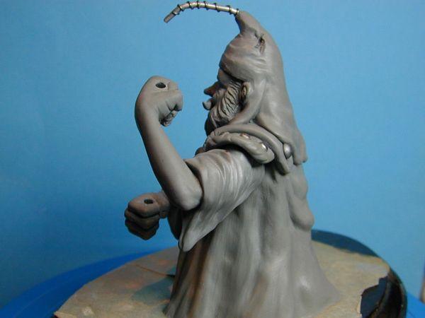 31 Gweldar Sculpt