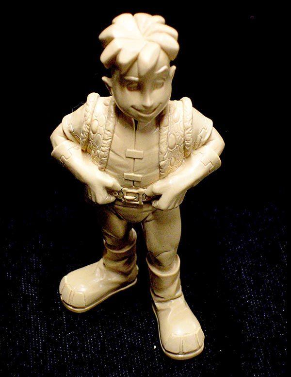 31 Ralf Sculpt